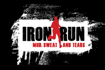 Iron-Run Logo