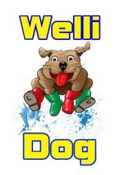 Wellidog Logo