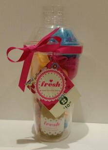 Boots Fresh Bath Set Starting Bid- £1