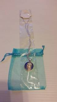 Frozen Necklace (Brand New) Starting Bid- £1