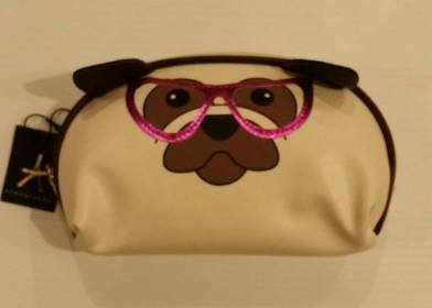 Cute Make Up Bag. Starting Bid- £1