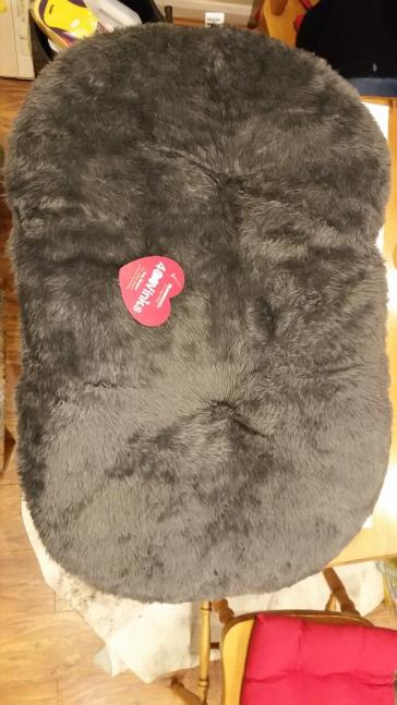 Medium Dog Pillow Starting Bid- £2
