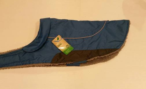 Medium Dog Coat (Beagle etc) Starting Bid- £2