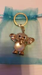 Elephant Key Ring. Starting Bid- £1